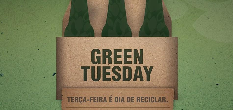 Para incentivar a reciclagem, Heineken troca embalagens usadas de cerveja por 30% de desconto 2