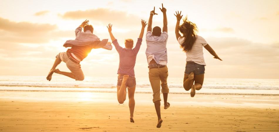 Fundo de investimento para ser feliz 3