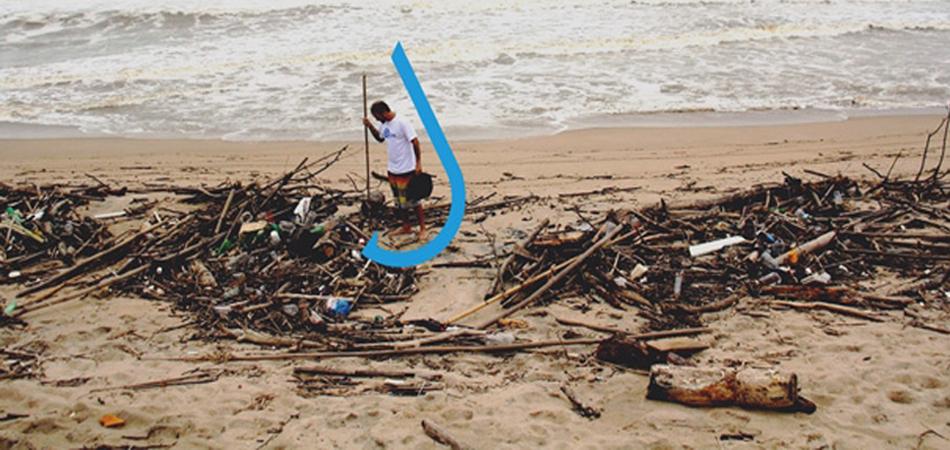 Documentário relata a situação ecológica de algumas das principais praias do continente 8