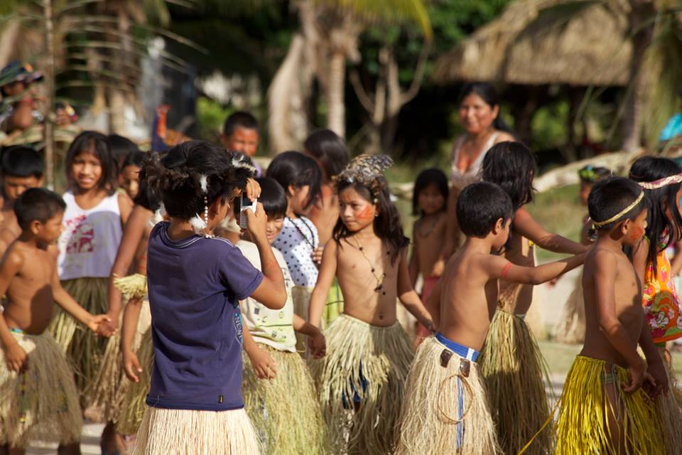 Ouça a riqueza musical de grupos indígenas do norte do País! 1