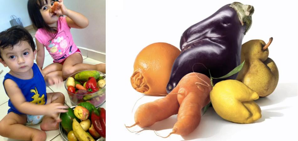 Delivery brasileiro combate desperdício e ainda oferece frutas e legumes muito mais baratos 1