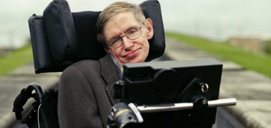 Físico Stephen Hawking dá conselho para quem tem depressão 1