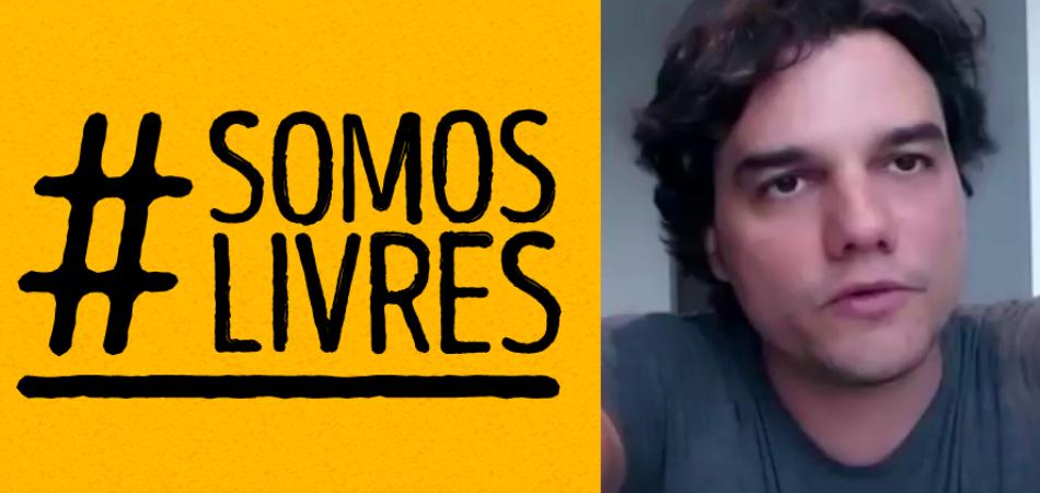 #SomosLivres: nova campanha nacional quer acabar com a escravidão contemporânea 1