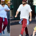 Adele passeia com filho na Disney vestido de princesa e mostra, de novo, que não tem preconceito de gênero 3