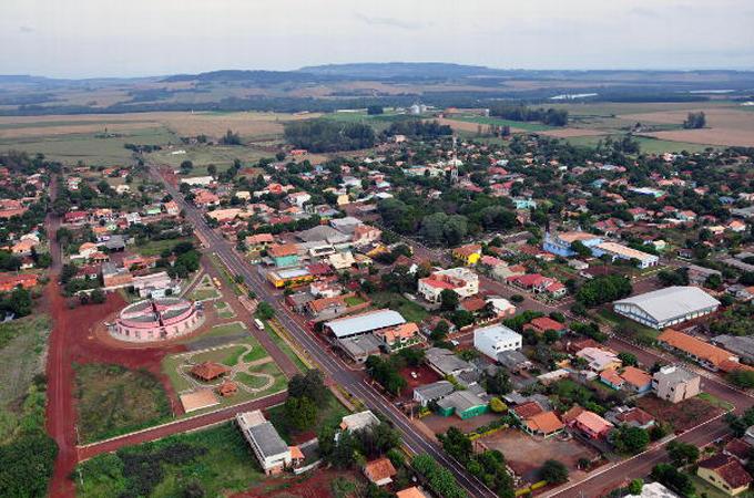 Cidade do Paraná vai ser totalmente abastecida por biocombustível animal 1
