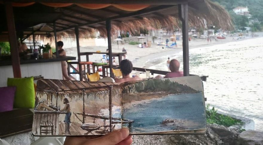 i-draw-places-that-i-visit-in-my-sketchbook-2__880