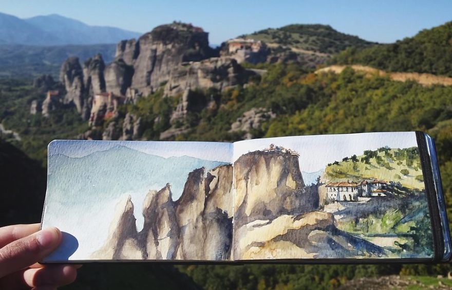 i-draw-places-that-i-visit-in-my-sketchbook-3__880
