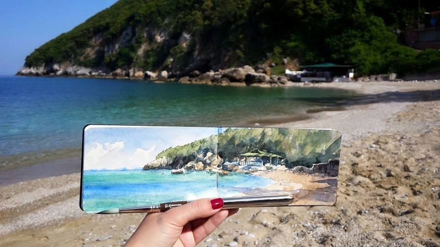 i-draw-places-that-i-visit-in-my-sketchbook-7__880