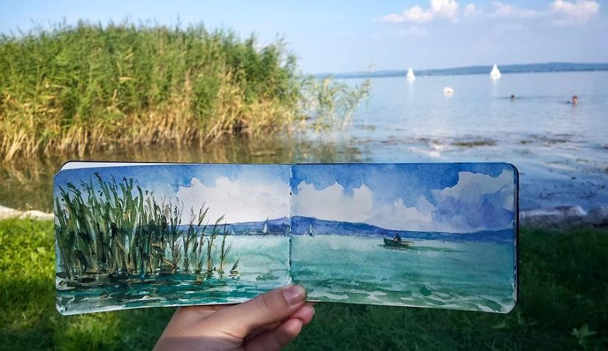 i-draw-places-that-i-visit-in-my-sketchbook-8__880
