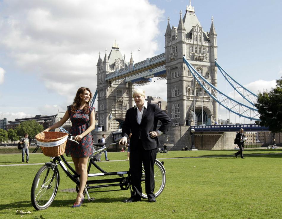 Estudos confirmam: bicicletas vão ultrapassar quantidade de carros em Londres 1