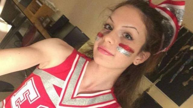 Ela superou o bullying e se tornou a primeira líder de torcida trans da sua escola 1