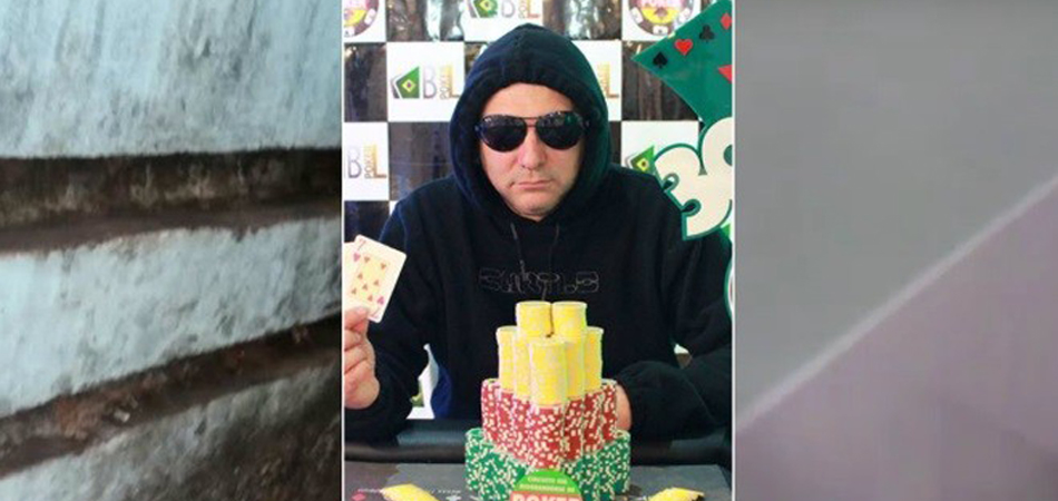 Jogador de poker reforma ala pediátrica de hospital no RS 2