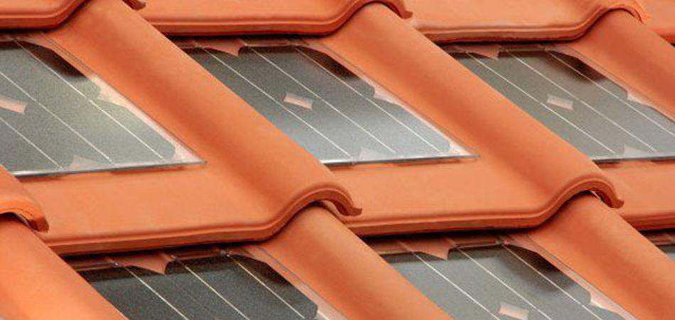 Fabricante italiana desenvolve telhas que substituem painéis solares tradicionais 1