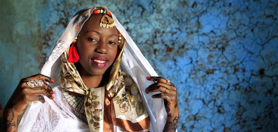 Conheça como são os vestidos de noiva em diversas partes do mundo 3