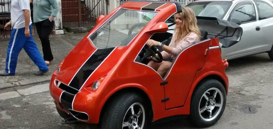 nanico car