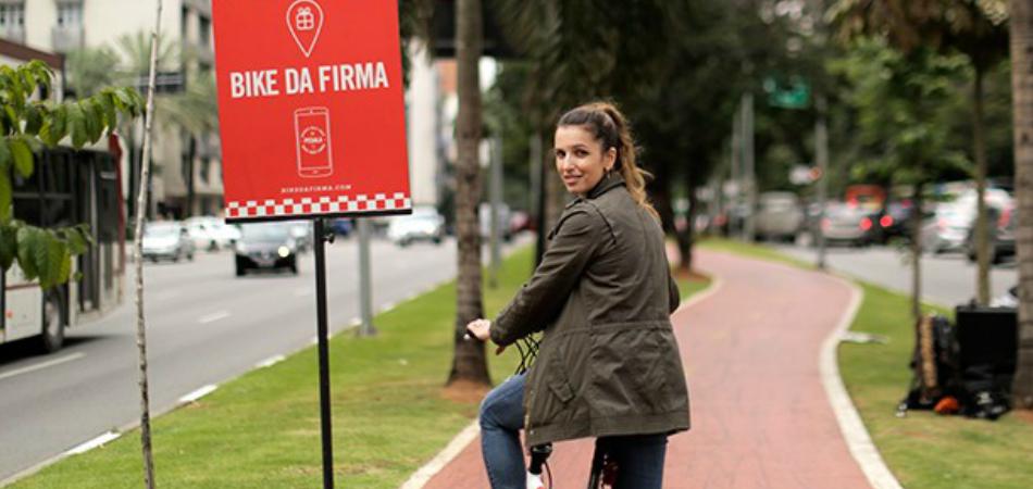 Startup cria plataforma para empresas premiarem funcionários que usam bicicleta 2