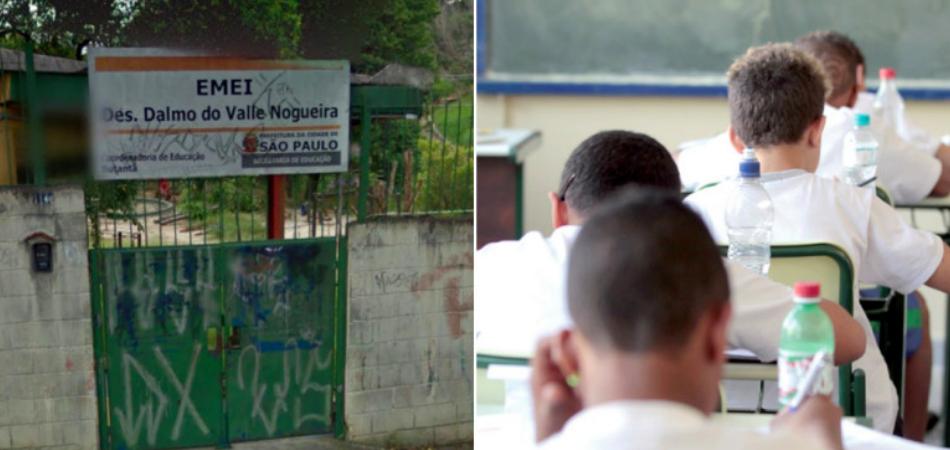 """Recadinho aos pais sobre """"Dia da Família"""" de escola municipal de SP viraliza na internet 1"""