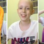 Menina que venceu o câncer faz canal no Youtube e sonha em ter sucesso 4