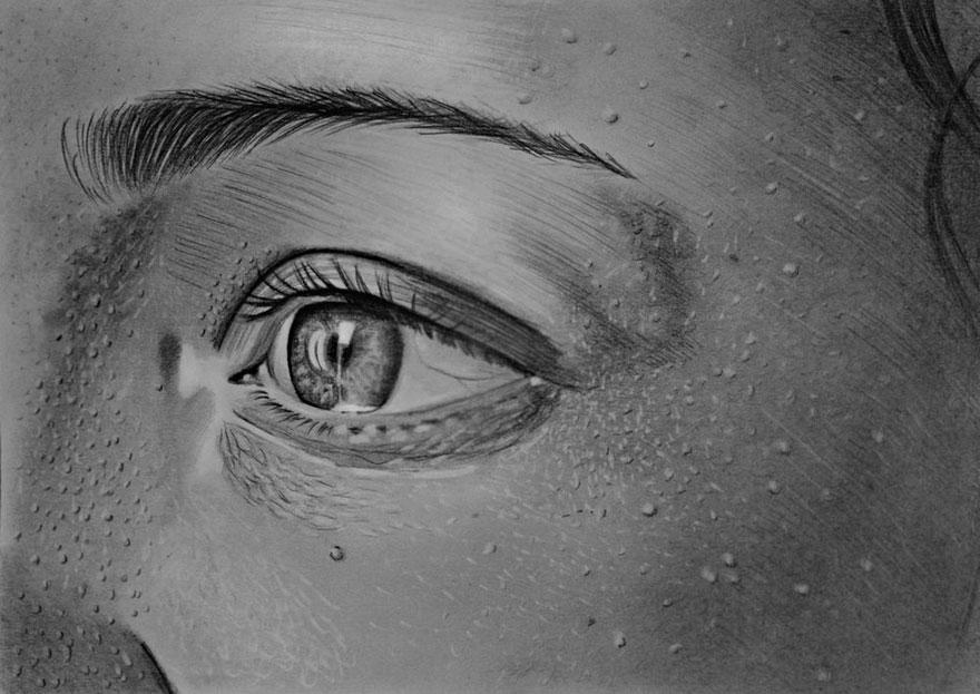 dibujante-realista-sin-brazos-mariusz-kedzierski-11