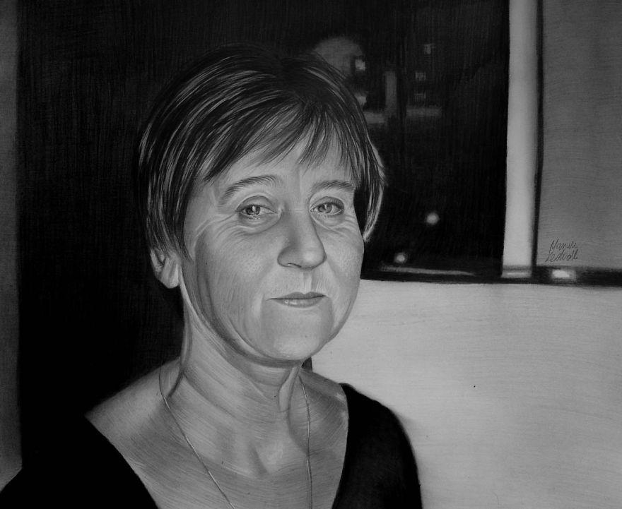 dibujante-realista-sin-brazos-mariusz-kedzierski-4