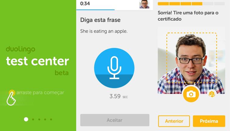 Harvard aceita teste de proeficiência em inglês do Duolingo 1