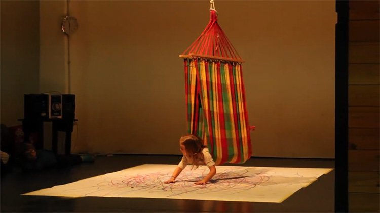 experiências sensoriais para crianças 3