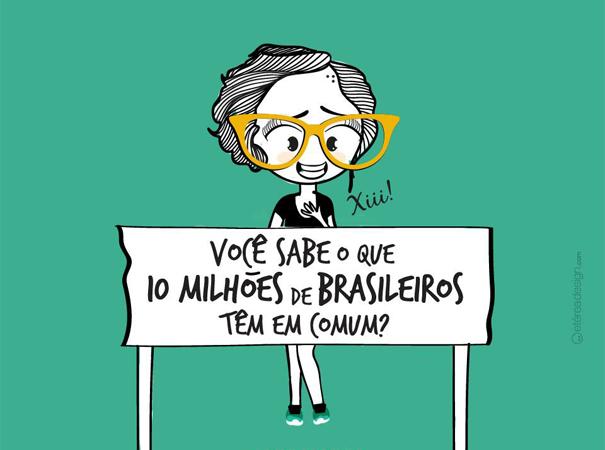 Ação na Paulista conscientiza sobre a incontinência urinária, que atinge 10 milhões de brasileiros 2