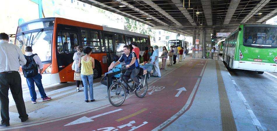 São Paulo aprova plano que implantará mais calçadas, ciclovias e corredores de ônibus 1