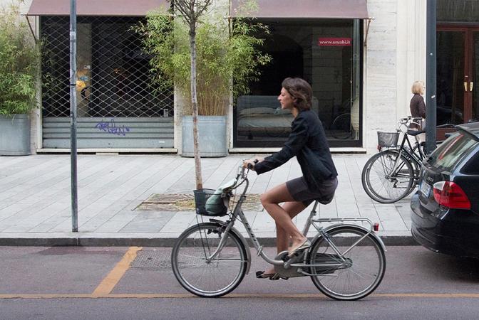 Cidade da Suécia distribui bikes para quem prefere deixar o carro em casa 2