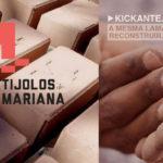 Projeto transforma lama que destruiu Mariana em tijolos para reconstruir a região 2