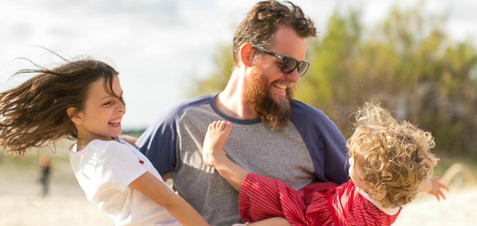 Do que minhas filhas precisam? Vídeo irreverente aborda paternidade moderna 1