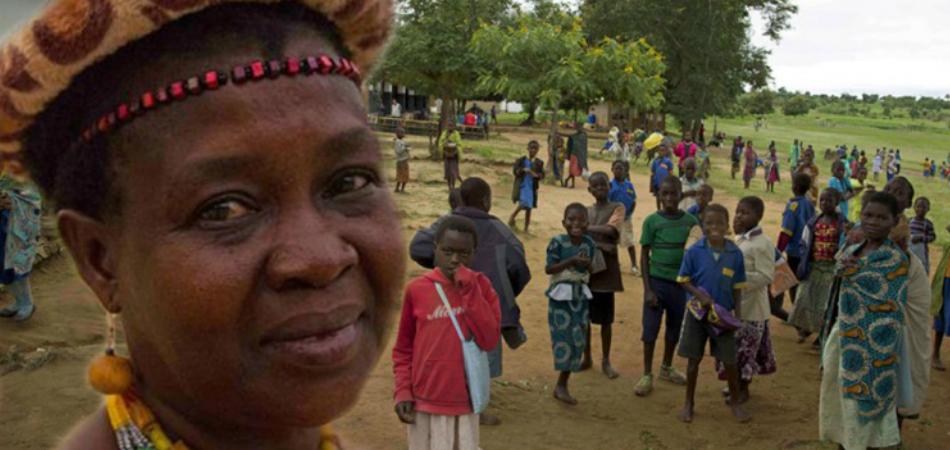 Saiba como esta líder feminista do Malawi fez para anular mais de 850 casamentos infantis 2