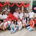 Estudantes de Votorantim (SP) abrem farmácia para distribuir remédios de graça 7