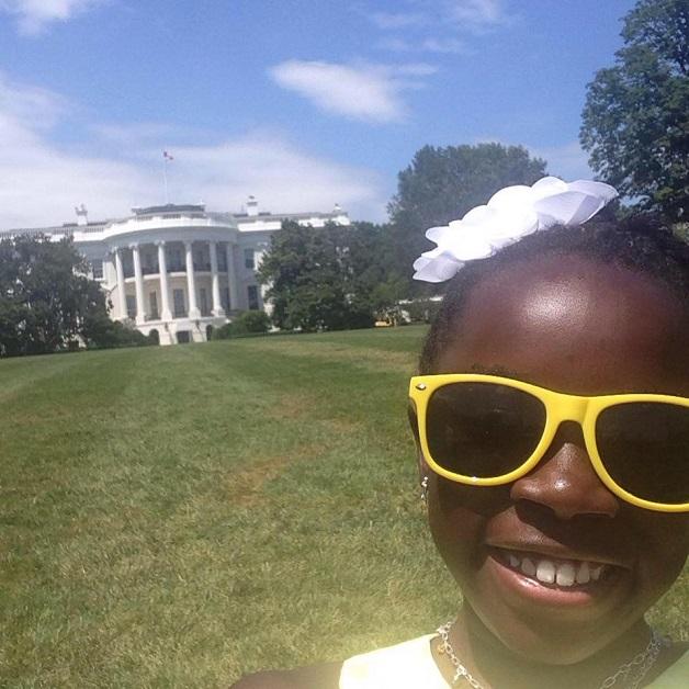 Menina de 11 anos fica milionária com limonada e reverte lucro na preservação de abelhas3