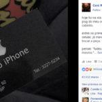 Relato sobre gesto de honestidade de comerciante em SP viraliza nas redes sociais 5