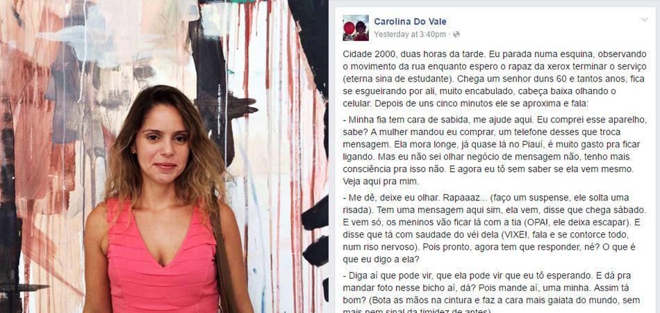Isto que aconteceu em Fortaleza vai te lembrar que ainda tem doçura no mundo 2