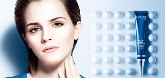 Emma Watson não fará mais publicidade de produtos de beleza e rescinde contrato 1