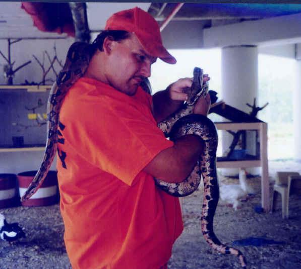 detentos cuidam de animais abandonados e ambos ganham uma nova chance8