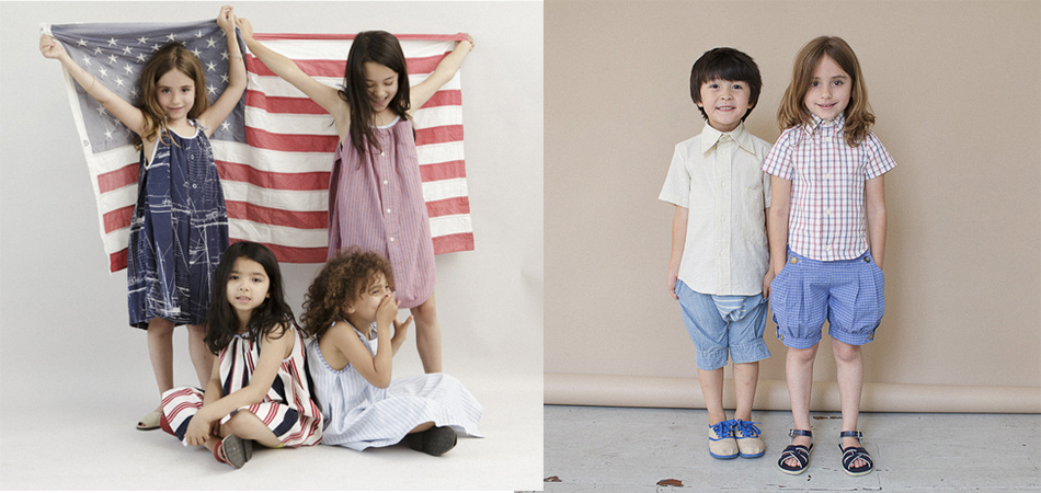 Marca infantil reutiliza camisas descartadas pela indústria e as transforma em novas peças 1