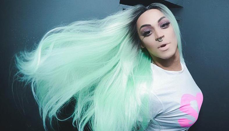 'Shantay you Stay': Drag Queen Pabllo Vittar estrela nova campanha da Avon 1