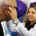 Andador virtual e bengala com laser melhoram a vida de pacientes com Parkinson 7