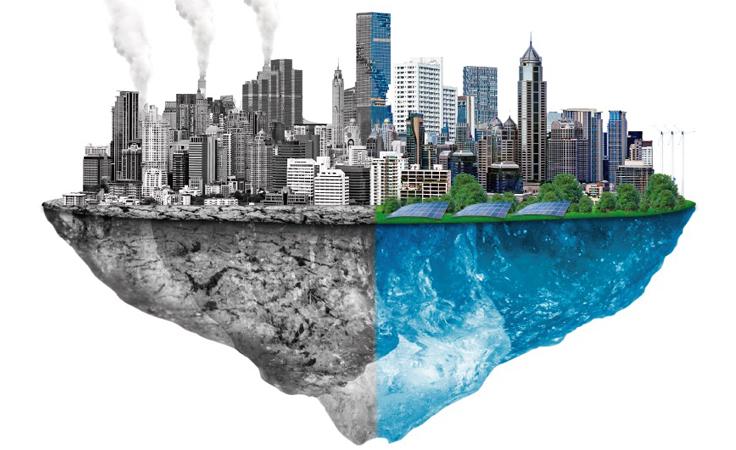 Tecnologia inovadora permite que pisos e revestimentos transformem poluição do ar em adubo 3