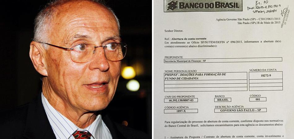 Eduardo Suplicy devolve salário de 1 ano à Prefeitura de São Paulo 1