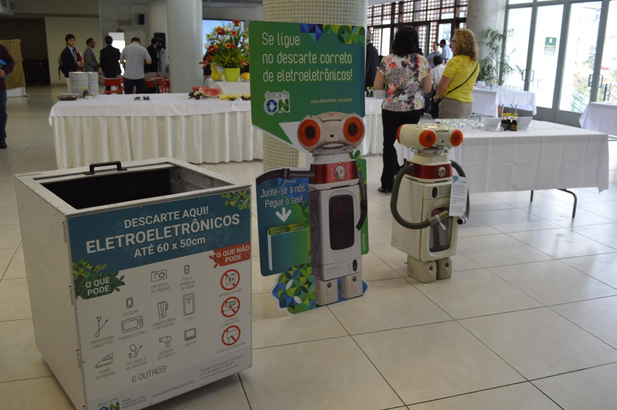 São Paulo ganha projeto inédito de logística reversa de eletroeletrônicos 2