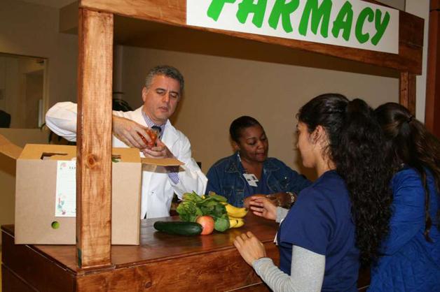 alimentos orgânicos são recomendados pelo médico