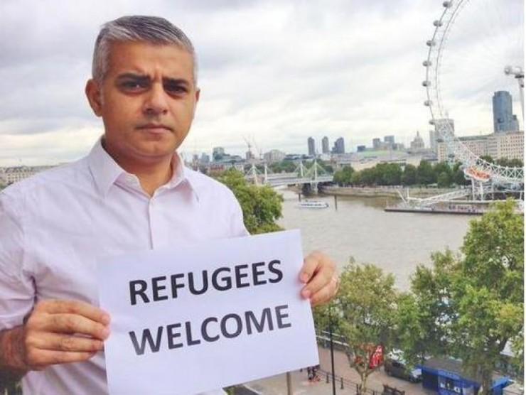 Sadiq-Khan-refugees-welcome-978x735-740x556