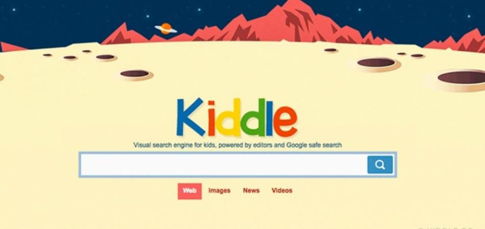Google lança sistema de busca de sites para crianças 1