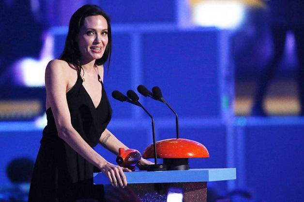 Angelina Jolie será professora de estudos de gênero em universidade britânica 2