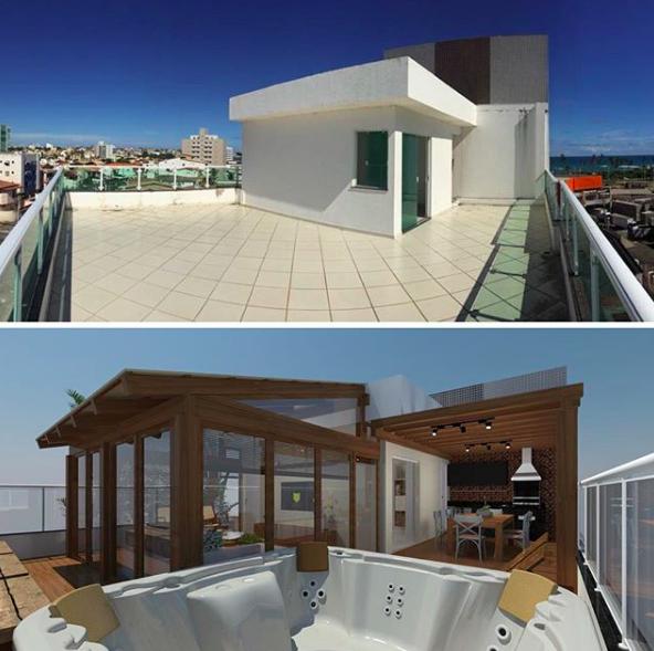 Arquiteto cria empresa focada em projetos para a classe C a partir de 300 reais 4