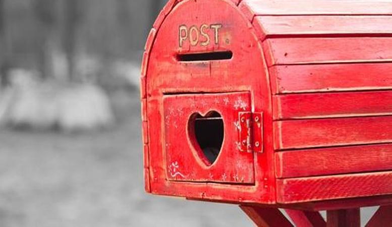 'Amor Postal': projeto envia cartas de amor para as pessoas 8